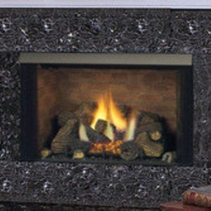 Monessen Vent Free Firebox