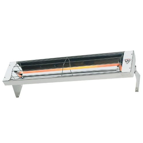 Electric Radiant Heat : Twin eagles electric radiant heaters accessories