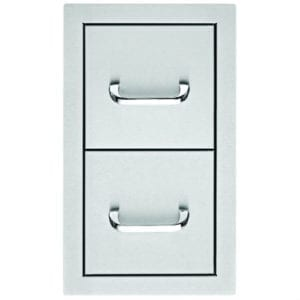 DelSol Double Storage Drawer