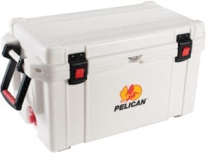 Pelican 65 Quart Elite Cooler Best Tough Outdoor Cooler